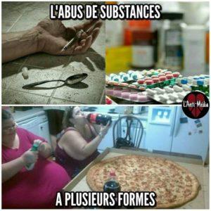 L'Abus de Substances...