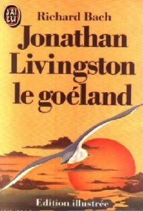 Jonathan Livingston Le Goëland