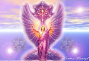 Prière à l'Archange Métatron