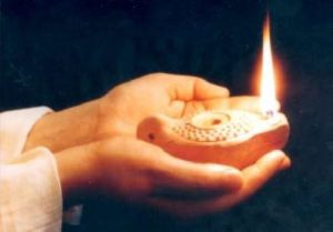 La Lampe de La Pleine Conscience
