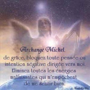 Archange Mikaël