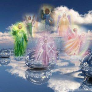Prière aux Archanges
