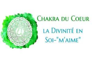 """Chakra du Cœur : La Divinité en Soi-""""M'Aime"""""""