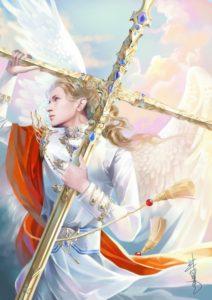 L'Archange RAZIEL