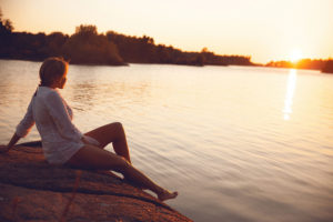 La Solitude N'Est Plus Jamais Mauvaise