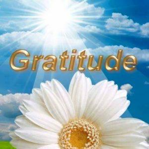 La Gratitude Est La Clé de l'Abondance