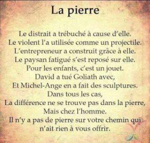 La Pierre