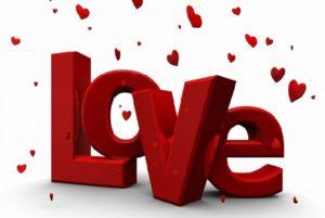 L'Amour, Une Force Magique...