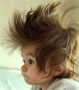 Le Cheveu et Sa Symbolique