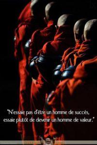 Un Homme De Valeur
