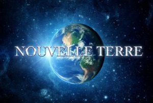 Nouvelle Terre - Laura Marie