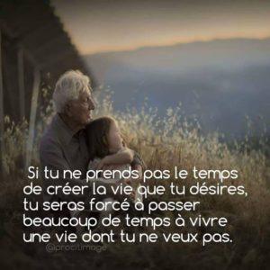 Si Tu Ne Prends Pas Le Temps...