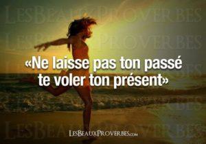 Ne Laisse Jamais Ton Passé...