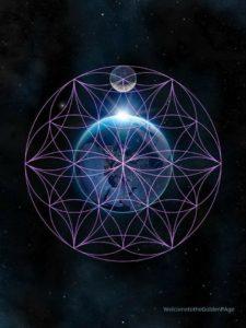 Une Seule Religion Unique et Cosmique Existe