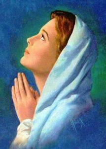 Prière de Grande Compassion