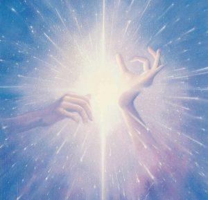 Une Lumière Qui ne Peut Jamais Être Eteinte