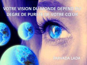 Votre Vision Du Monde