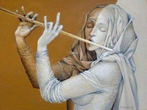 Donne-Moi La Flûte Et Chante