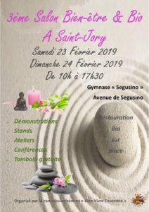 A Saint-Jory les 23 et 24 Février