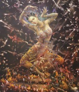 Shiva Libère la Forme