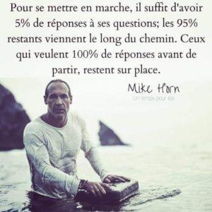 Pour Se Mettre En Marche...