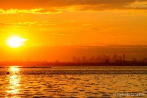 Le Soleil Est Toujours Au Rendez-Vous