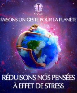 Faisons Un Geste Pour La Planète