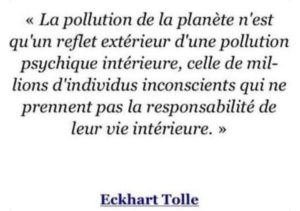 La Pollution de la Planète
