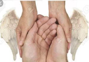 Les Mains Qui Aident