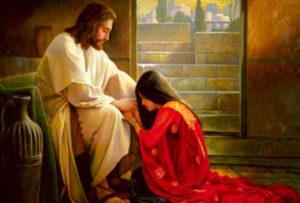 Prière Donnée Par Marie-Madeleine