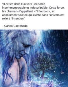 L'Intention