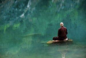 La Méditation Consiste À Être Conscient