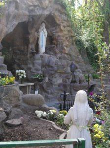 Prière À Marie, Mère de Tendresse