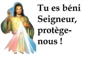Prière Pour Demander l'Aide de Dieu