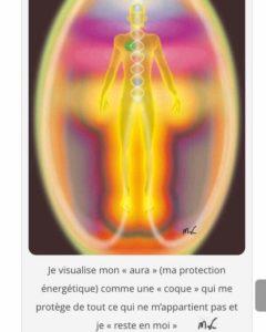 Protection Energétique