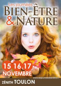 Les Journées Bien-Être et Nature  Toulon