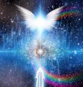 Archange Gabriel - Message du 8 Décembre 2019