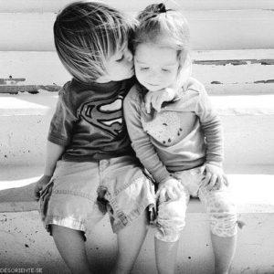 L'Amour, Une Qualité d'Amitié Pure