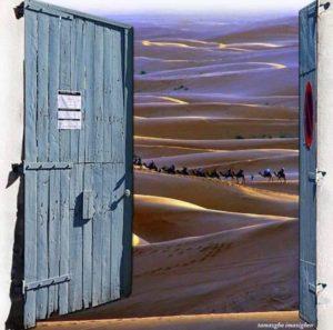 La Porte De La Liberté