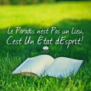 Le Paradis n'Est Pas Un Lieu