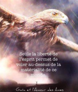 Seule La Liberté de l'Esprit