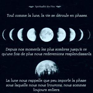 Tout Comme La Lune