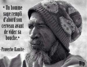Un Homme Sage...