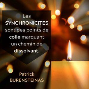Les Synchronicités