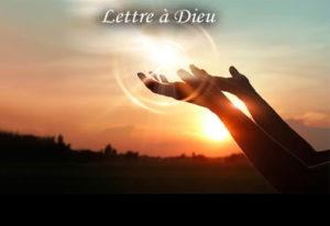 Lettre À Dieu