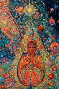 La Spiritualité N'Est Pas Acquérir Quelque Chose
