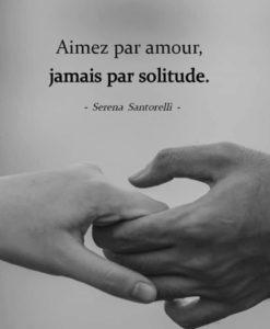 Aimez Par Amour