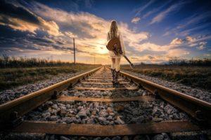 La Solitude Est Un Etat d'Esprit