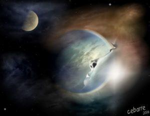Eau de Lune Et Soins