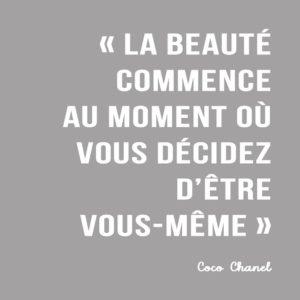 La Beauté Commence...